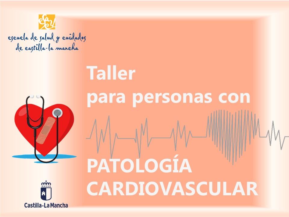 Imagen taller de Patología Cardiovascular